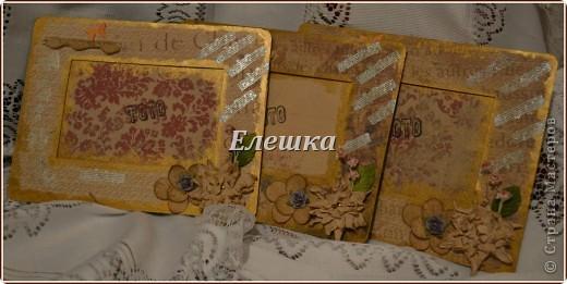 Вот такие рамочки я исполнила в подарок воспитателям и нянечке из группы моей доченьки ко дню воспитателя. фото 1