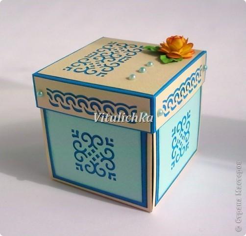 Поздравительные открытки-коробочки для учителей. Размер 7х7х7 см Надписи Марины Абрамовой http://marina-abramova.blogspot.com/ Розы по МК http://asti-n.ya.ru/replies.xml?item_no=184 фото 7