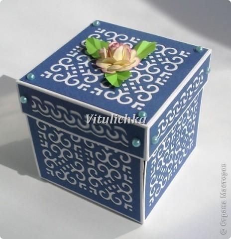 Поздравительные открытки-коробочки для учителей. Размер 7х7х7 см Надписи Марины Абрамовой http://marina-abramova.blogspot.com/ Розы по МК http://asti-n.ya.ru/replies.xml?item_no=184 фото 12
