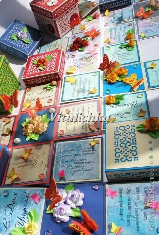 Поздравительные открытки-коробочки для учителей. Размер 7х7х7 см Надписи Марины Абрамовой http://marina-abramova.blogspot.com/ Розы по МК http://asti-n.ya.ru/replies.xml?item_no=184 фото 25
