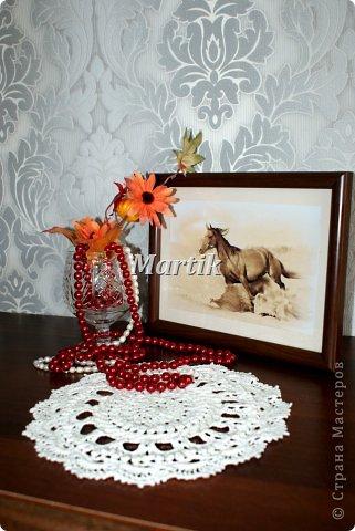 "салфетка ""Splendid"" фото 2"