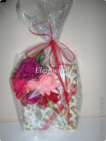 с розами фото 1
