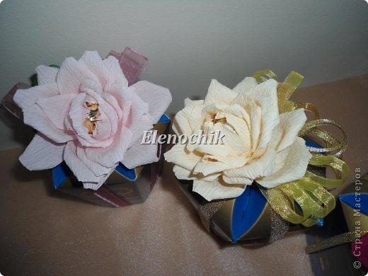 с розами фото 8
