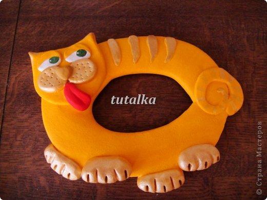 Кот-Золотолапка фото 3
