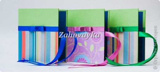 Подарочные коробочки для CD фото 1