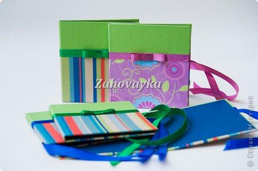 Подарочные коробочки для CD фото 2