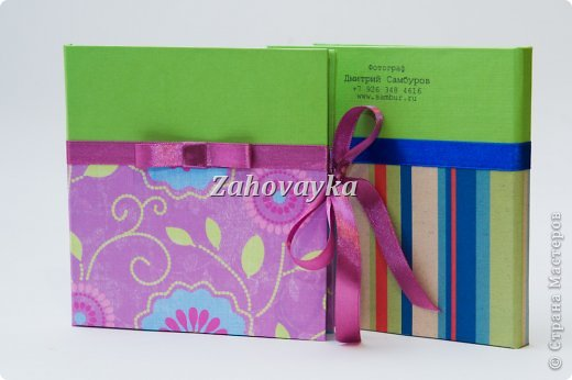 Подарочные коробочки для CD фото 3