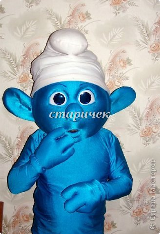 Больше фотографий Вы сможете увидеть на сайте http://www.rostovajakukla.com/ фото 1