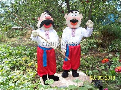 Больше фотографий Вы сможете увидеть на сайте http://www.rostovajakukla.com/ фото 3