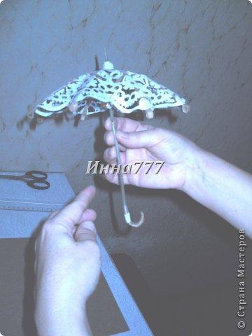 ЗОНТИКИ фото 28