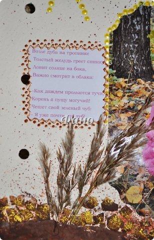 """С удовольствием участвую в СП """"Каждому ребенку- гербарий"""", присоединяйтесь! :) http://stranamasterov.ru/node/427335?c=favorite (если кто поможет определить технику, буду благодарна))  фото 18"""