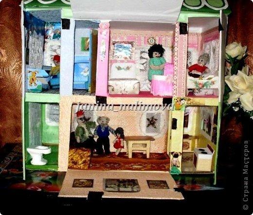 для кукольного домика