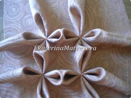 Шитьё Декоративная подушка