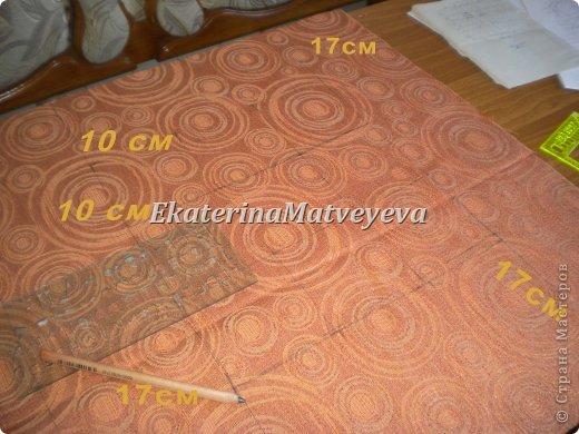 Интерьер Мастер-класс Шитьё Декоративная подушка выполненная в технике буфы  Ткань фото 2