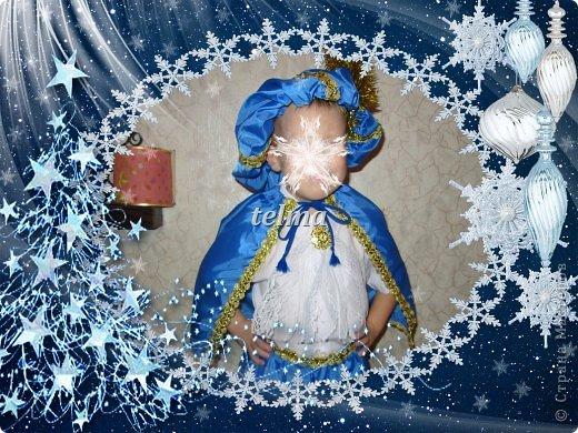 У ребенка в этом году будет постановка сказки Спящая красавица. Сын будет Пажом (или пажем?  как правильно?)