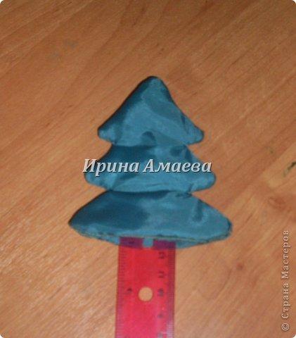 Новогодний башмак со сказочными персонажами фото 16