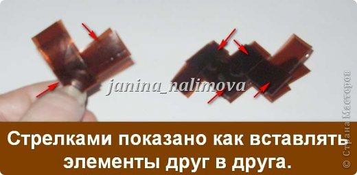Вот сплела себе две корзинки из пластиковых бутылок. Нашла в интернете какой-то иностранный журнал, посмотрела как плести и взялась за дело... фото 14