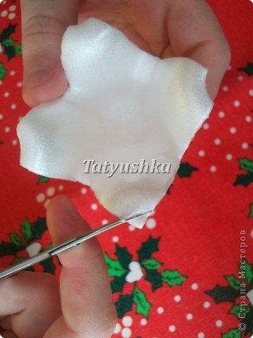 Здравствуйте, мастера и мастерицы! Предлагаю посмотреть, как можно сделать или попробовать самим сделать простые цветочки из упаковки от яиц.  фото 18