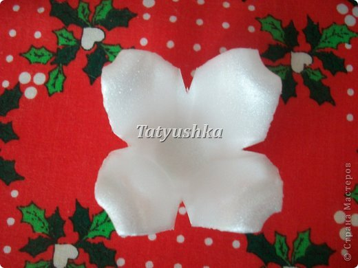 Здравствуйте, мастера и мастерицы! Предлагаю посмотреть, как можно сделать или попробовать самим сделать простые цветочки из упаковки от яиц.  фото 20