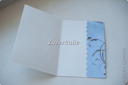 Очень позитивный конверт - такой солнечный. фото 10