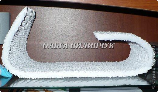 Материалы и инструменты:               1) Зелёная бумага (офисная) или белая;               2) Линейка, простой карандаш;               3) Канцелярский нож или ножницы;               4) Клей ПВА, кисточка для клея тонкая               5) аэрозольная краска в балоне зелённого цвета   фото 16
