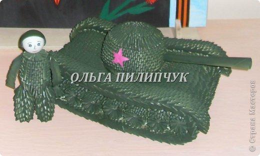 модульное БОЛЬШОЙ ТАНК МК