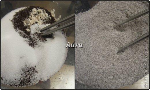 """Interior Oficina de Artesanato produto Quilling Sculpting """"Stone"""" - MK castiçal Papel argila de café de sal Foto 5"""