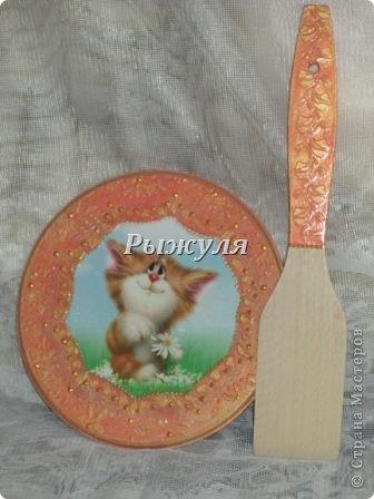 Ну очень мне нравятся котики Алексея Долотова!!! А тут попросили набор и я рискнула!  Хозяюшка ещё не видела.. очень надеюсь, что ей понравится! фото 6
