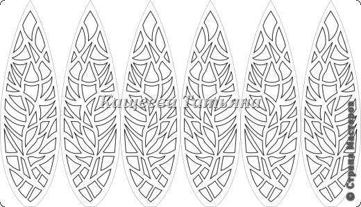Здравствуйте, жители Страны Мастеров. Два дня назад опубликовала свои новые работы в технике вырезания из бумаги и меня попросили сделать МК.  Для работы нам понадобятся следующие материалы: плотная бумага или картон формата А4 - несколько листов, можно разных цветов; макетный или канцелярский нож; ножницы; клей ПВА; доска или коврик для резки бумаги. фото 12