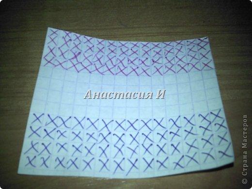 Бисероплетение Мои схемы флаги Бисер Проволока фото 10.