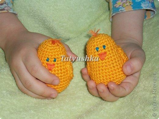 Игрушки для малышей. фото 10