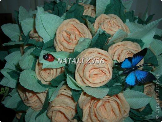 Роза нежная, как предвесник неизбежного... фото 4