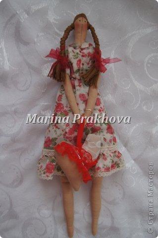 Тильды-модняшки фото 3