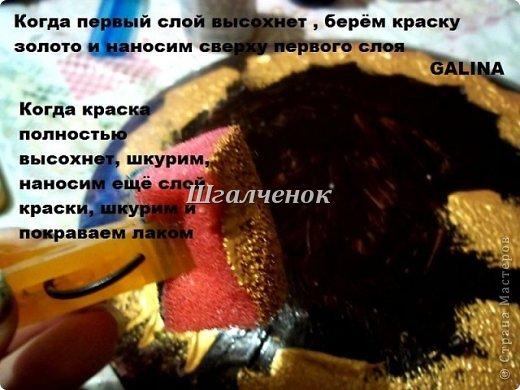Тарелочка Пасхальная.+ МК. фото 11
