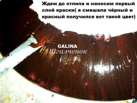 Тарелочка Пасхальная.+ МК. фото 10