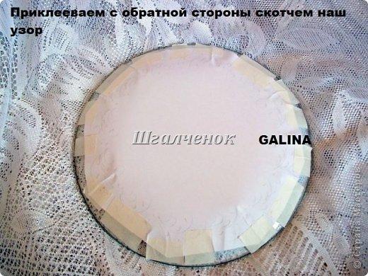 Тарелочка Пасхальная.+ МК. фото 3