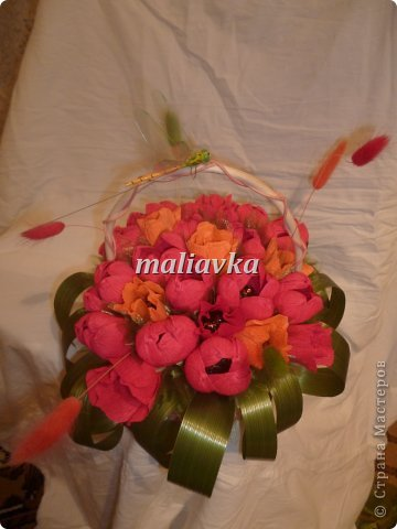 тюльпаны для бухгалтера фото 2