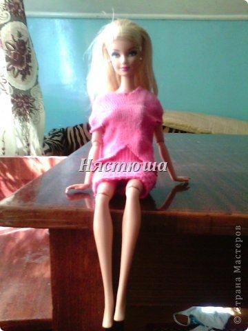Всем привет! Сегодня я решила сделать маленькую фото экскурсию по гардеробу Лизи.  Она больше не хочет ходить в тёплой одежде, поэтому Лиз одела купальник и пошла позировать мне.  фото 7