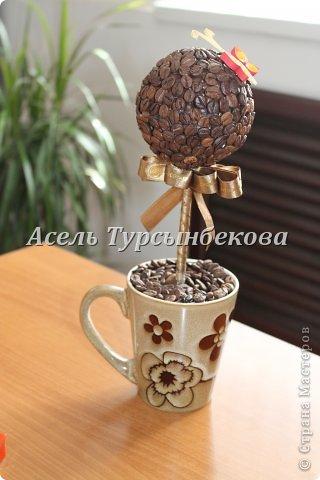 Моя первая работа, делала в подарок подруге, очень понравилось и я увлеклась))))))) фото 1