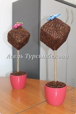 Это мне заказали в отдел парфюмерии, я решила сделать вот таких двух близняшек))))))) фото 1
