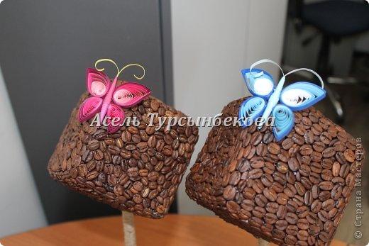 Это мне заказали в отдел парфюмерии, я решила сделать вот таких двух близняшек))))))) фото 2