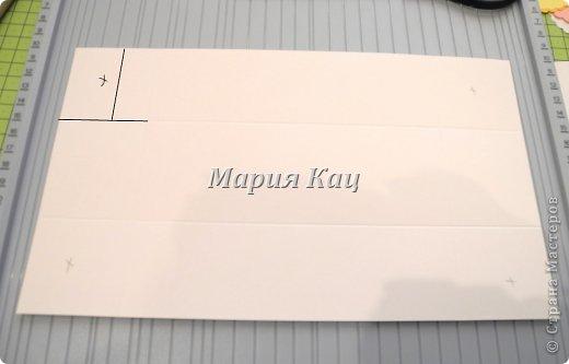 Мастер-класс Скрапбукинг Аппликация МК по сокровищницам  Бумага фото 4