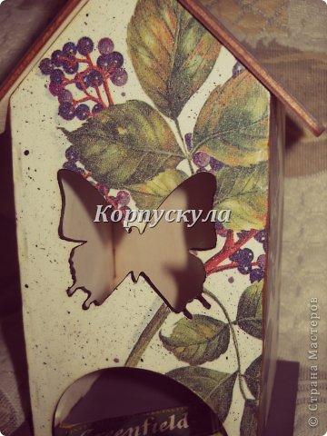 """Доброго летнего вечера всем, дорогие декупажницы!!! Вот и подошло к концу лето, скоро осень - """"очей очарование"""", немного грустно и чтобы грусть ушла, а остались лишь приятные воспоминания о лете, я и сотворила эту бутылочку с соответствующим названием.))) фото 12"""