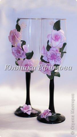 Это одна из моих работ, выполненная на заказ, на годовщину свадьбы.  фото 1