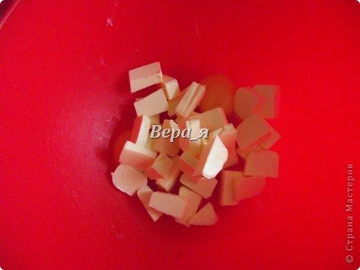 """Доброго времени суток, жители Страны Мастеров! Как и обещала, я к Вам сегодня с пряником.. тульским.. :-)) Рецепт этот я нашла в """"Кулинарной книге Алии"""".. В качестве начинки использовала варенье, рецепт которого давала тут: http//stranamasterov.ru/node/650195 Посмотрите, какой румяный..  Давайте его приготовим? фото 4"""