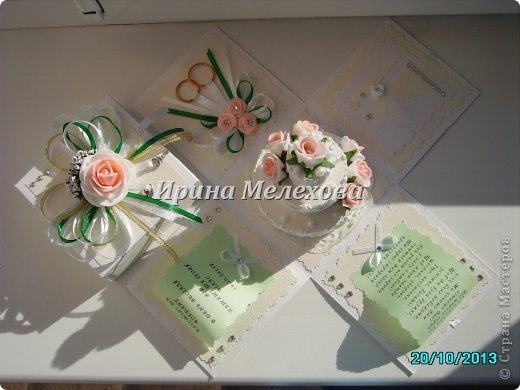 Свадебная чудо-коробочка фото 4