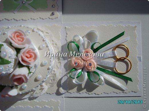 Свадебная чудо-коробочка фото 7