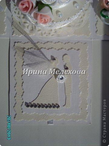 Свадебная чудо-коробочка фото 6