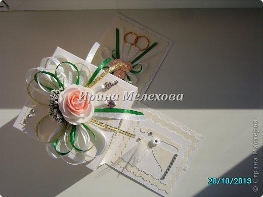 Свадебная чудо-коробочка фото 9