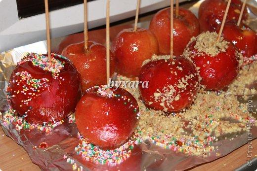 Сладкие яблочки фото 2